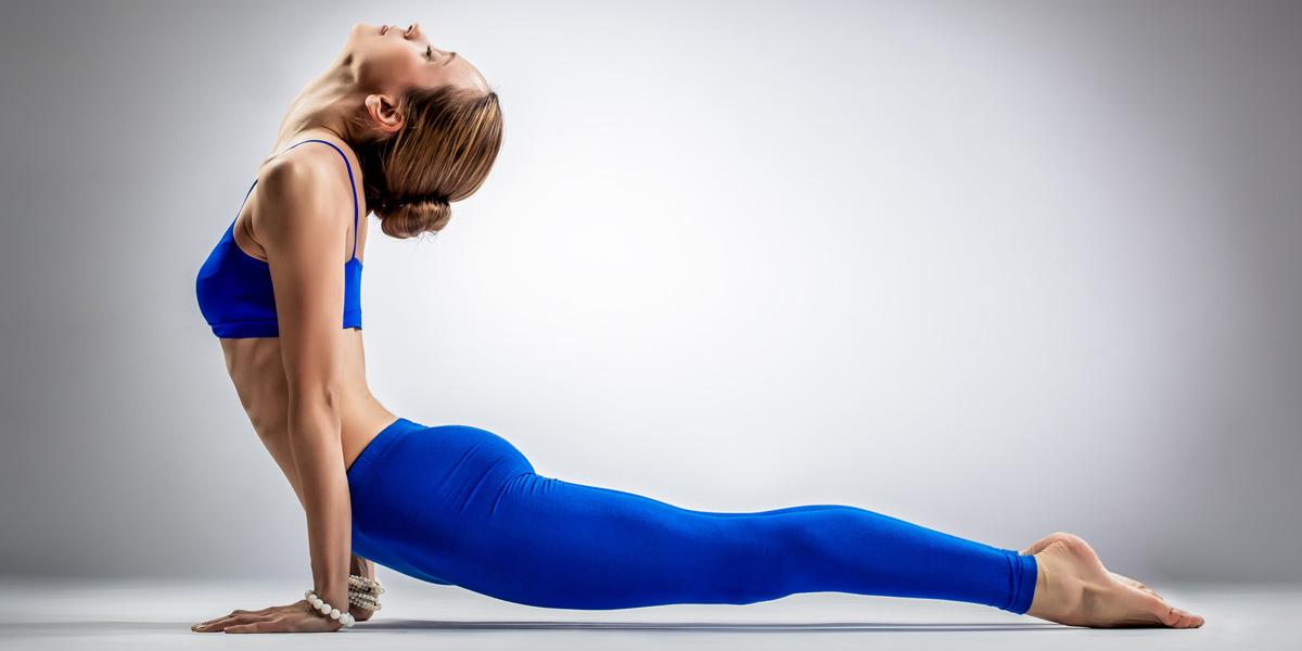 Sporto klubas OAZIS Šilutė. Power yoga - tai dvasinės ir fizinės harmonijos mišinys