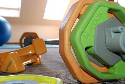 Sporto klubas OAZIS - X-fit ir TRX funkcinės treniruotės,kalanetika, joga, zumba