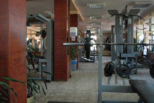 Sporto klubas OAZIS-fitneso salės-asmeninės treniruotės
