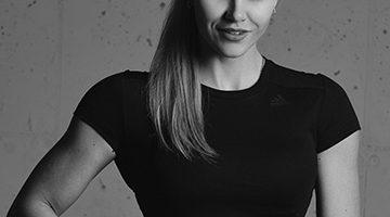 Oazis sporto klubas Šilutėje-asmeninė ir grupinių treniruočių trenerė Greta